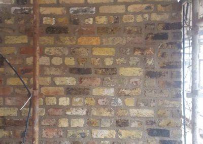 Brick repointing Dublin 2_1