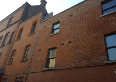 Full restoration works to 3 grade 1 protected structures Dublin 2_2
