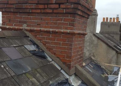 Specialists in repair and testoration to chimney stacks_1