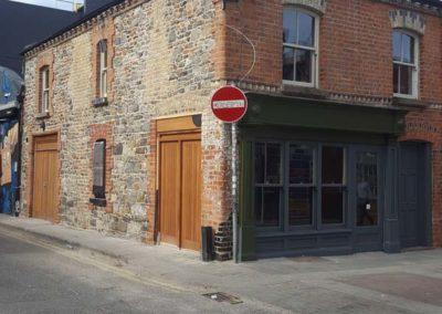 Whelans Pub Opium Rooms Camden Street Dublin 2 - Protected Structure. 2
